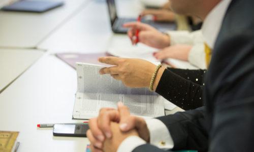 razvoj zakonodavstva i prakse