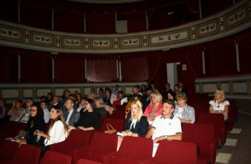 Savetovanja u Zrenjaninu od 14. do 16. septembra 2017.godine